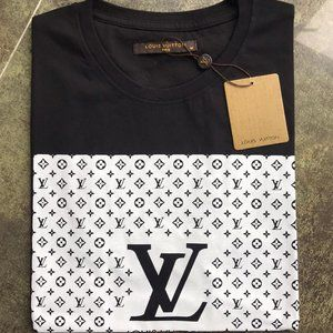 Louis Vuitton Men shirt